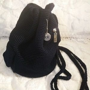 The Sak Bucket Backpack